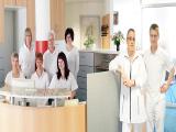 Das Praxisteam der Urologischen FacharztpraxisTolkmitt/Grohs