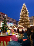 Weihnachtsmarkt in Chemnitz